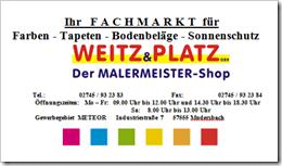 Weitz & Platz